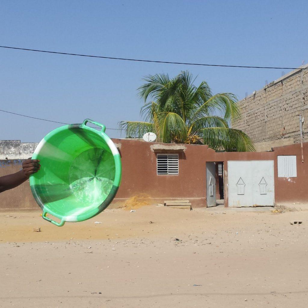 How Culture Influences Behaviour: Senegal