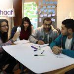Entrepreneurs in Egypt: Lamya Marafi