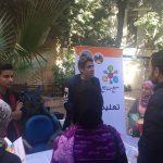 Entrepreneurs in Egypt: Hany El-Gamal
