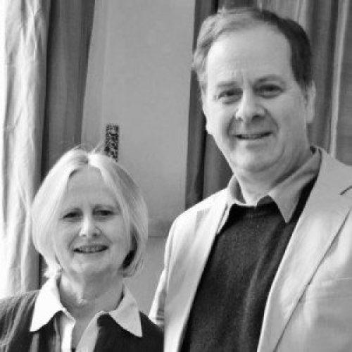 Rosey Simonds & David Woollcombe