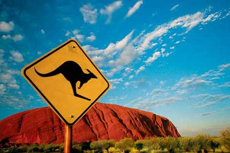 Australia-Down-Under