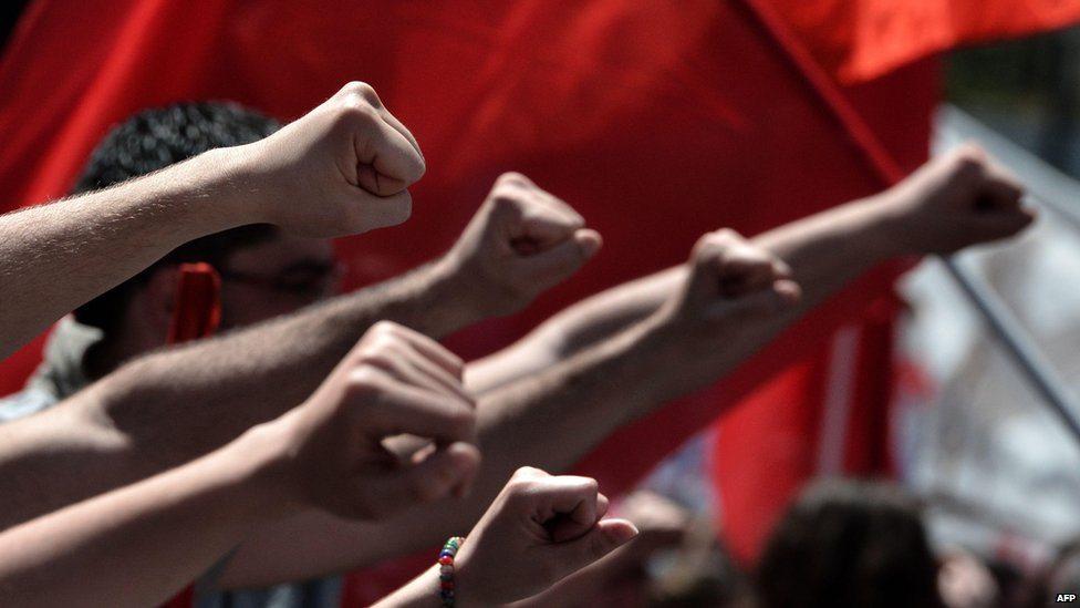 LIJEVI POGLED: 'Prvi maj' – dan otpora, ne odmora!