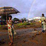Liberian Enterprise in Six Months of Rain