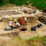 EPG Blog Series: Archaeological Summer