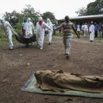 Circumstances for Change: the Era of the Deadly Ebola Virus in Liberia