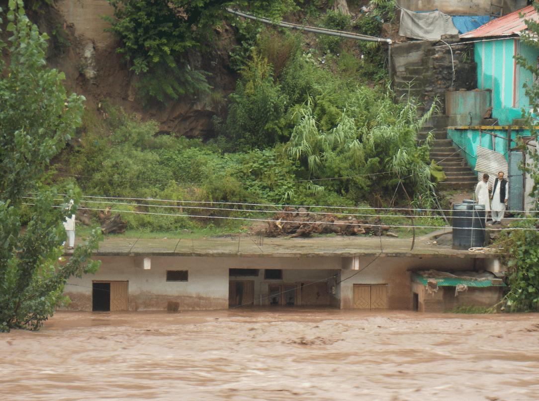 2014 India–Pakistan floods