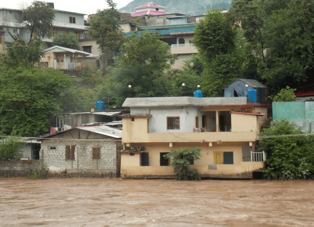 2014 India–Pakistan floods