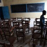 Education in the Time of Ebola: A Student's Perspective