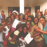 guinea young people be the change academy