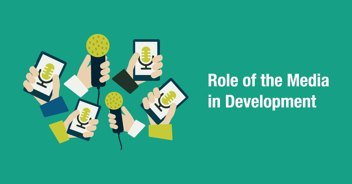 role of media in development of The role of media in the development of personality i argument this essay consists in presenting the media and its influence on human personality.