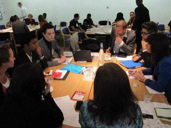 International Youth Job Creation Summit 2013