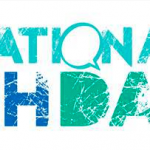 International Youth Day Logo