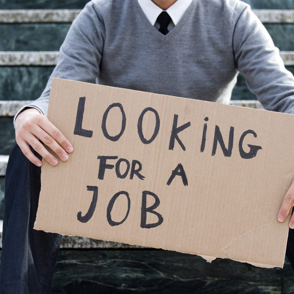 article writing on youth unemployment