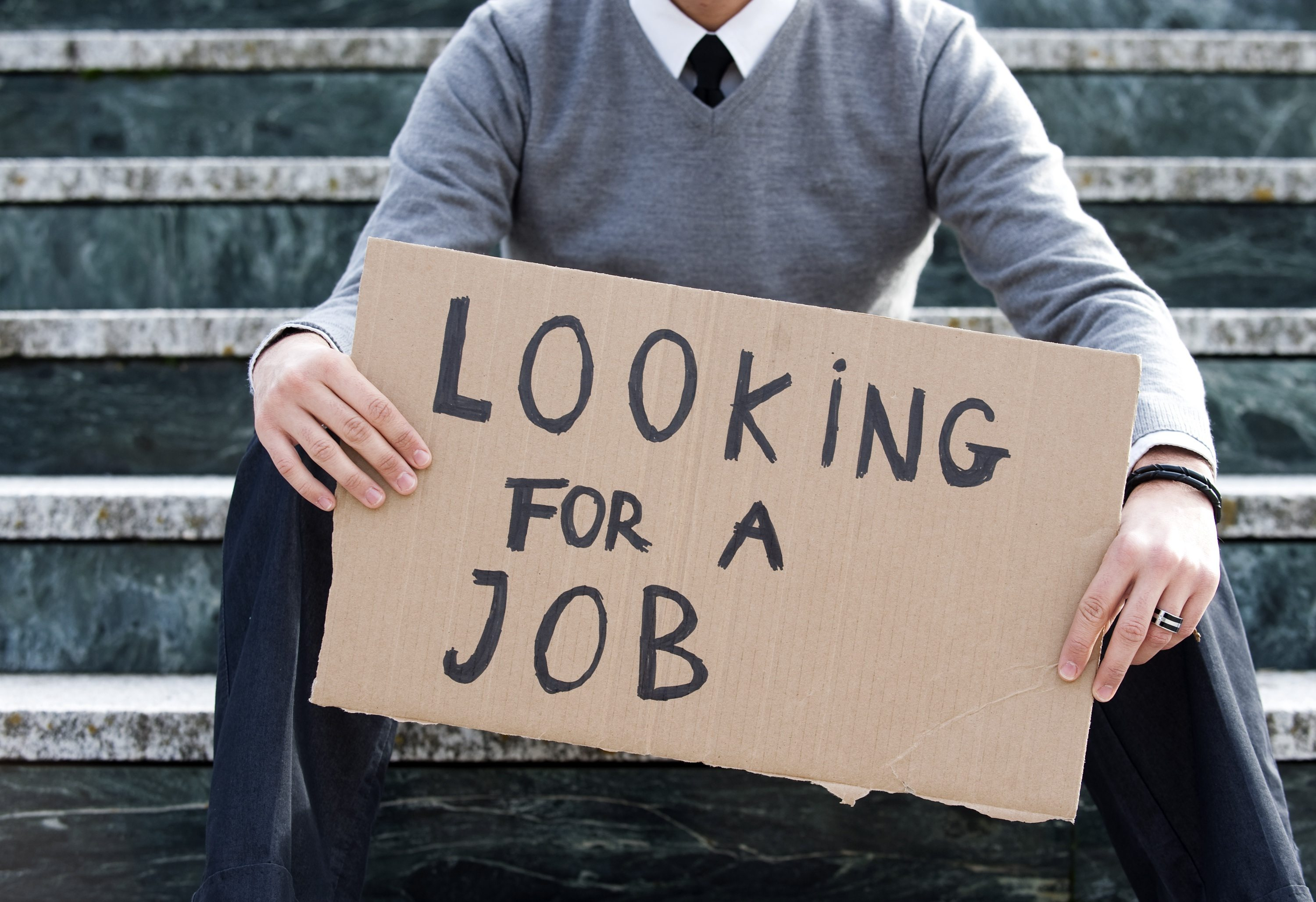 reasons for unemployment in developing countries