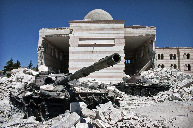 Azaz,_Syria
