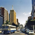 Urban Planning in Developing Countries