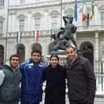Entrepreneurs in Egypt: Assim Tulba