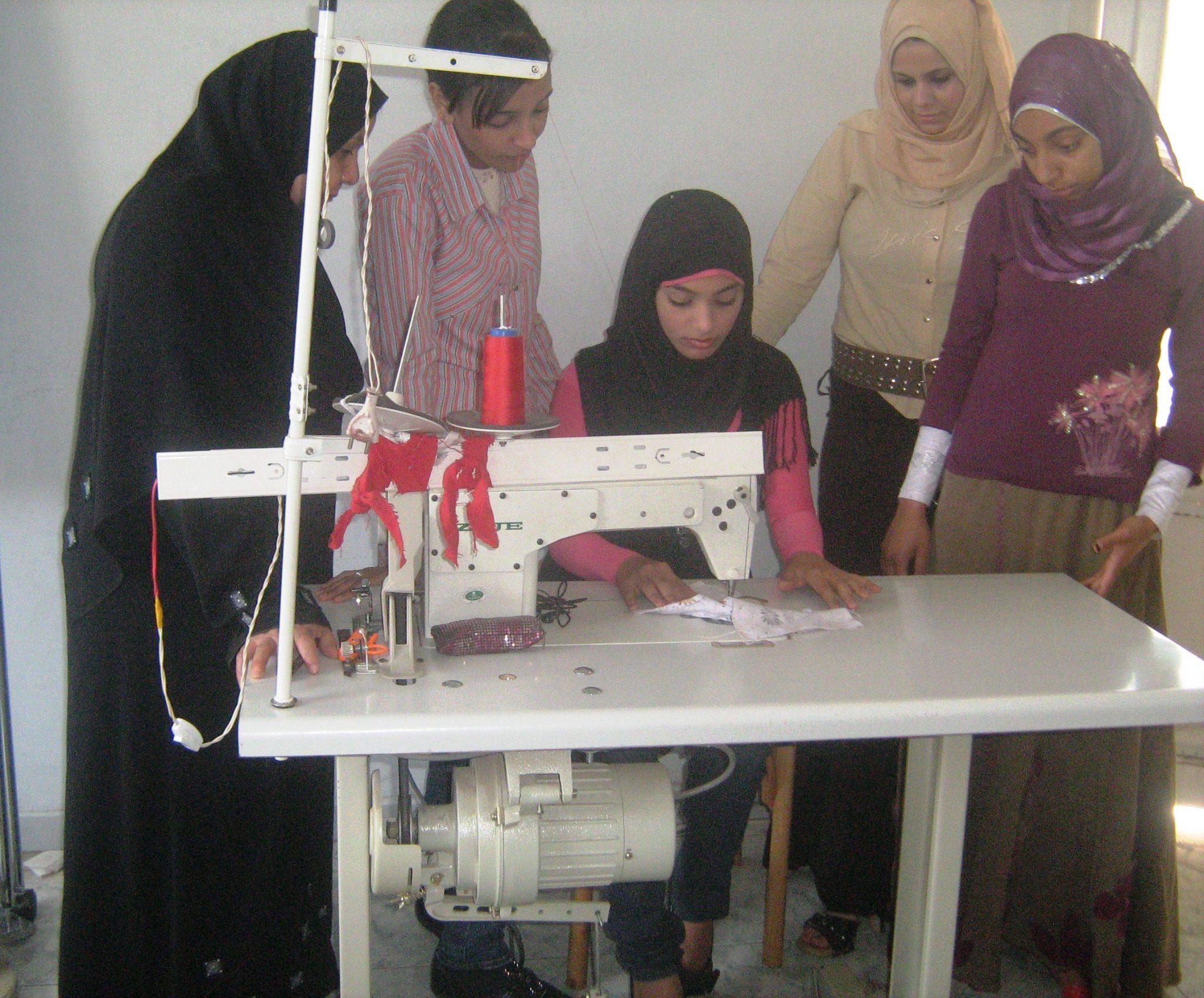 entrepreneurs in egypt