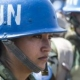Gender and Peacekeeping