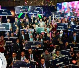 Entrepreneurs in Egypt: Ayman Saeed