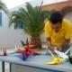 """Entrepreneurs in Egypt: Ossama """"OzOz"""" Helmy"""