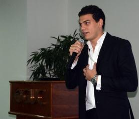 Entrepreneurs in Egypt: Amr Mashaly
