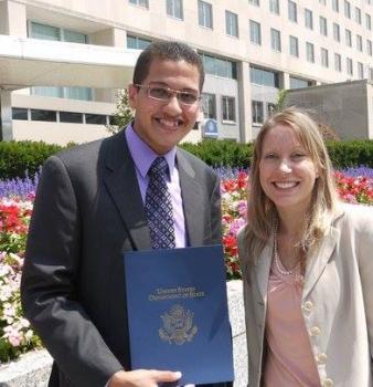 Entrepreneurs in Egypt: Mahmoud Nounou