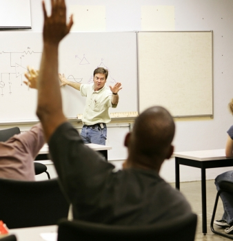 Adult Education and Job Creation