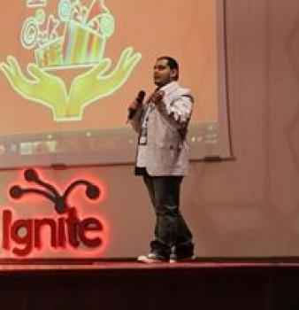 Entrepreneurs in Egypt: Mohamed Khataan