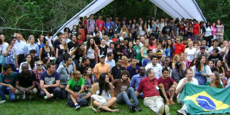 Rio World Youth Congress