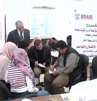 Entrepreneurs in Egypt: Ahmed Salama Hussein