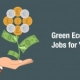 Green Economy Jobs for Youth