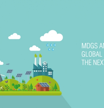 MDGs and SDGs: Global Goals for the Next 15 Years