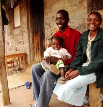 Female Education in Africa