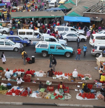 Solutions to Urbanisation Problems