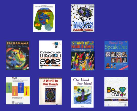 Peace Child Books & Publications