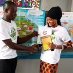 Climate Justice Ambassadors Trained in Liberia