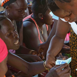 Be The Change Academy: A smart formula created to enhance empowerment of young women in Liberia