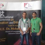Entrepreneurs in Egypt: Yehia Elbehery