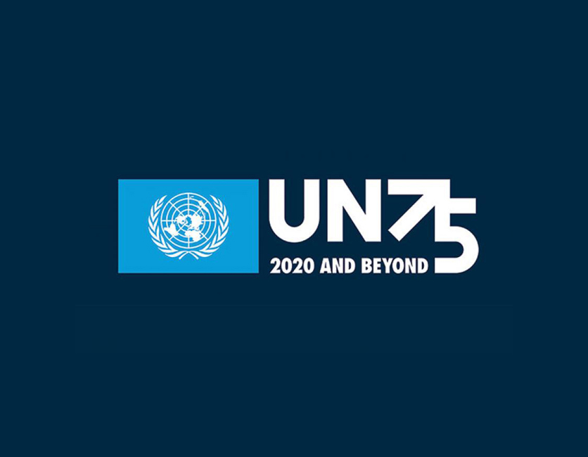 UN75 2020 AND BEYOND